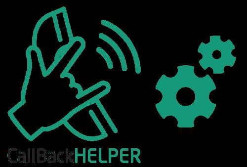 установка и настройка CallBackHELPER